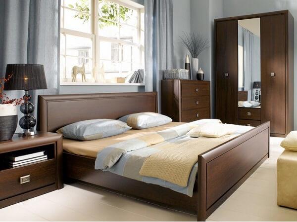 Спальня Коен